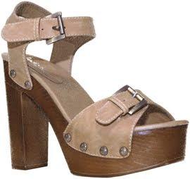Marypaz sandalias tacón
