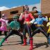 Power Rangers Samurai - Review do DVD brasileiro (Volume 01)