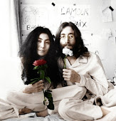 John + Yoko