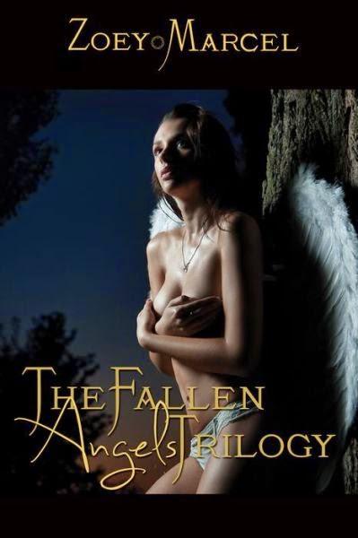 Fallen Angels Trilogy Omnibus