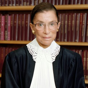 Supreme Court Justice says America is Ready for Gay Marriage