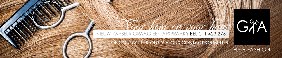 G&A Hair Fashion  | Pieter  Vanhoudtstraat 19,  3582 Koersel (centrum) - Tel 011 423 275
