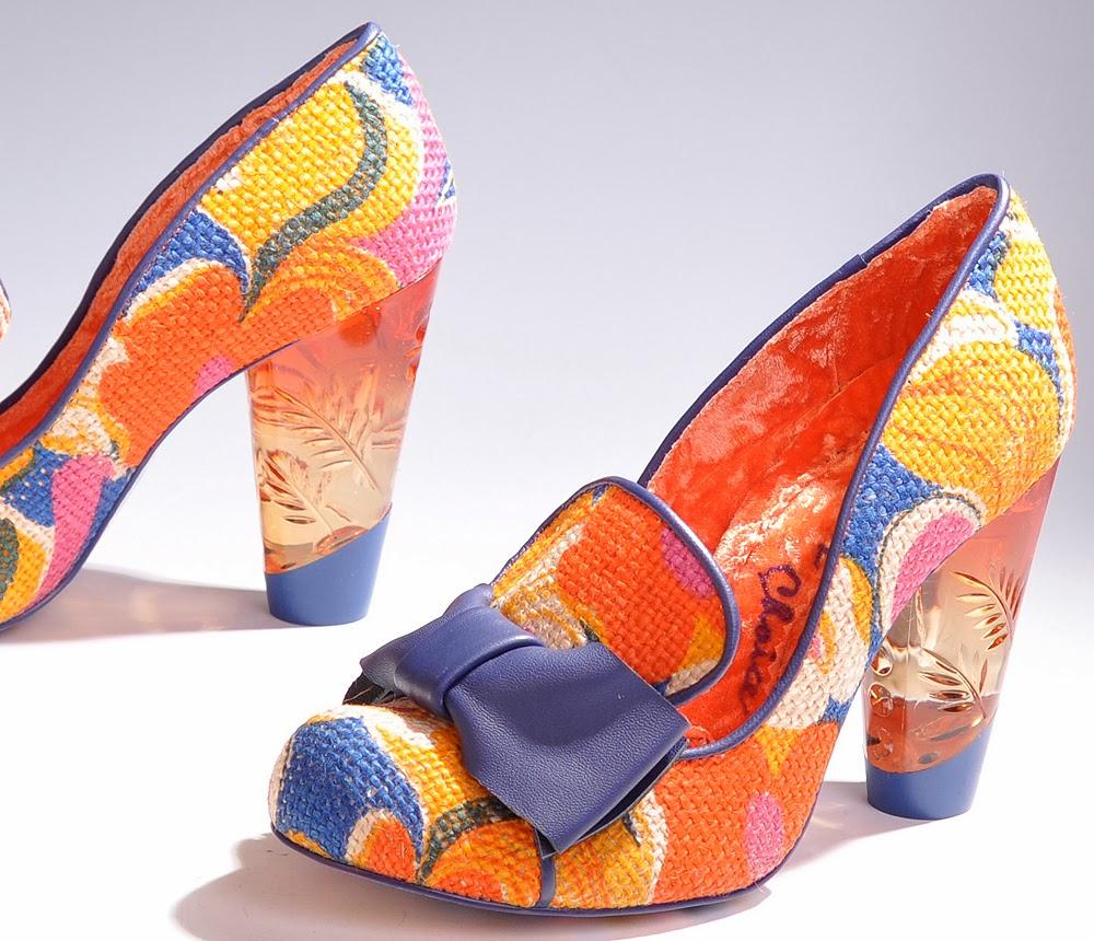 Bellos zapatos de mujer estilos y colores moda 2014 - Colores de moda ...