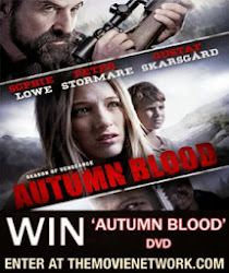 TMN's 'Autumn Blood' DVD Giveaway