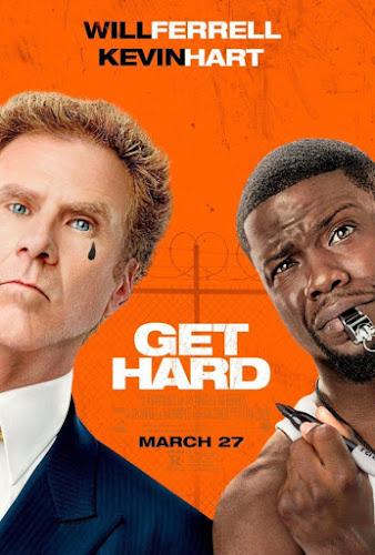 Get Hard (BRRip Extended 1080p Dual Latino / Ingles) (2015)