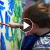 Este video realmente comprueba que los niños son los mejores críticos de arte - Vídeos Hermosos