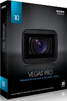 Sony Vegas Studio Pro 10 + Keygen + Single Link
