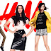 Buzz : H&M On The Runway