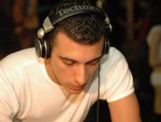 DJ Astrix
