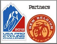 USA Pro Cycling / New Belgium Partnership