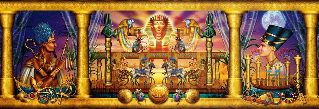 Tryptyk Egipski
