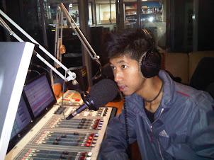 Trax Ambassador 2011, Trax FM Jakarta, SMAN 82 Jakarta.