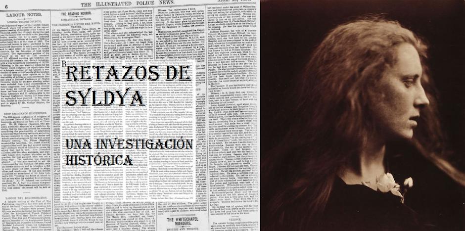 RETAZOS DE SYLDYA