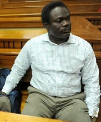 nigerian athlete jailed life south africa