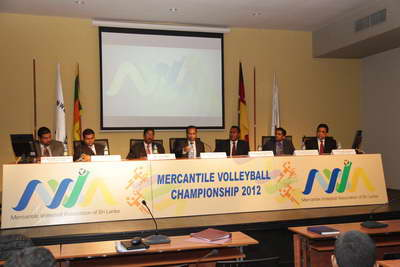 Mercantile Finals on Sunday at Maharagama Youth Indoor Stadium