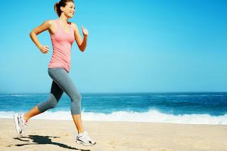 Añade ejercicio físico siempre a tu dieta