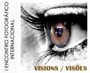 ENCONTRO FOTOGRÁFICO INTERNACIONAL VISIÓNS
