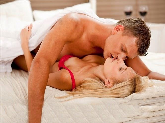Erkeklerin Yatakta Hoşlanmadıkları Hareketler