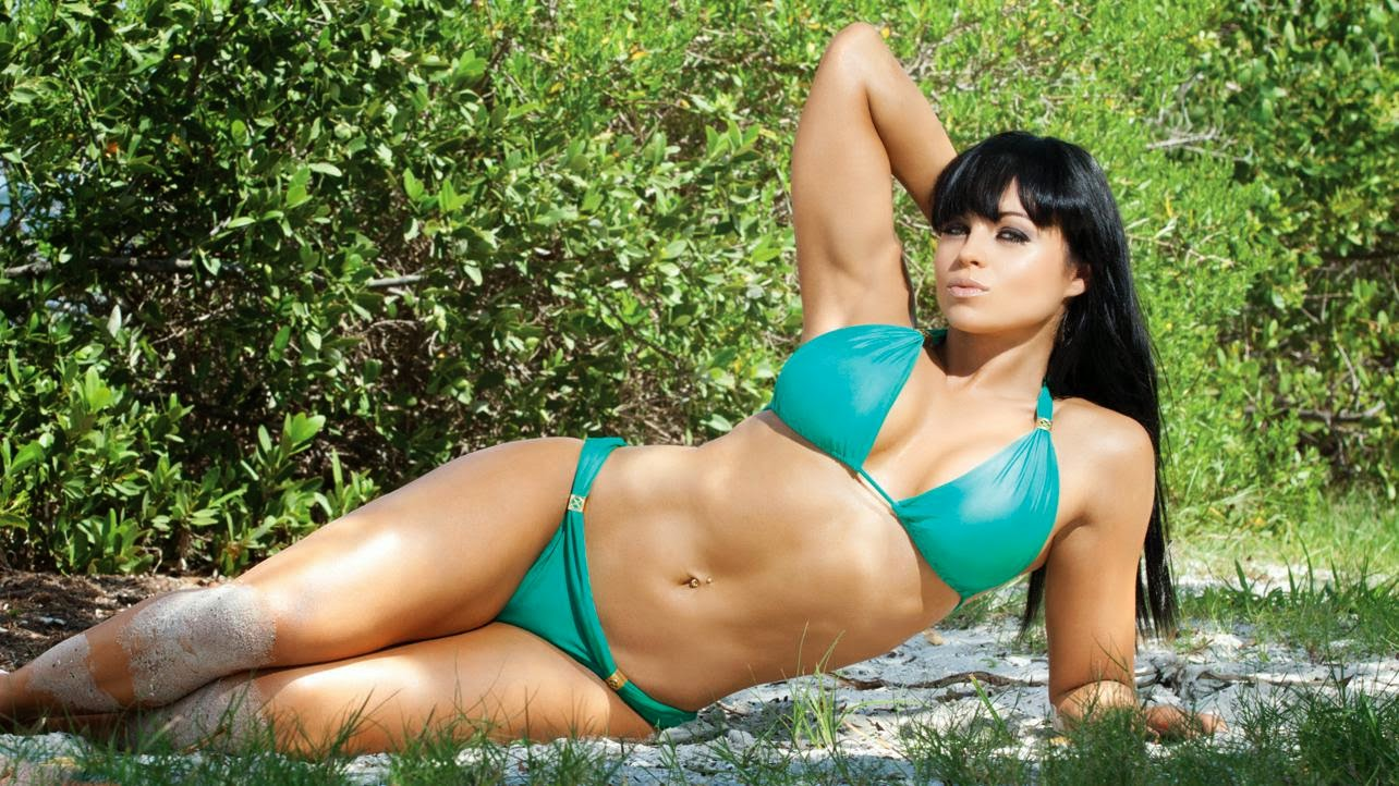 swimsuit divas photos wwe bulletin