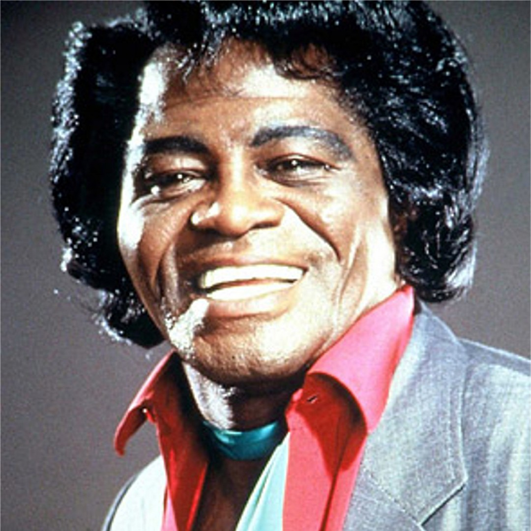 James Brown - James Brown Sings Raw Soul