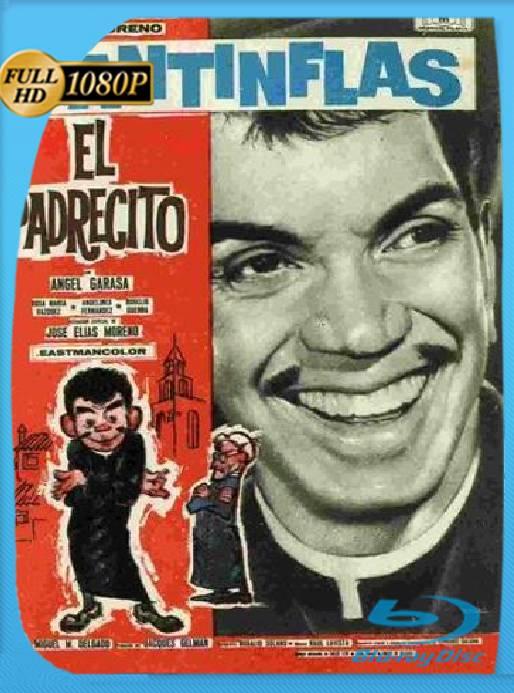 CANTINFLAS: EL PADRECITO (1964) HD [1080P] [Latino] [GoogleDrive] [RangerRojo]