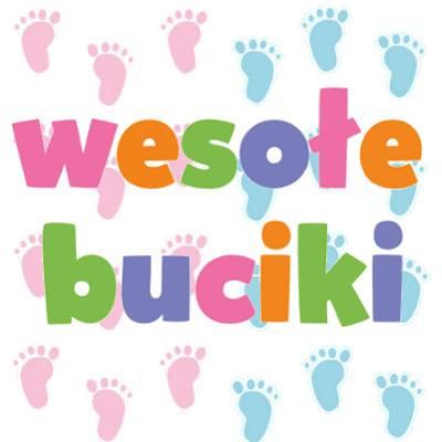 Wesołe Buciki