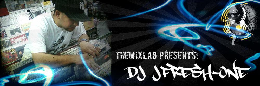 DJ JFresh-One