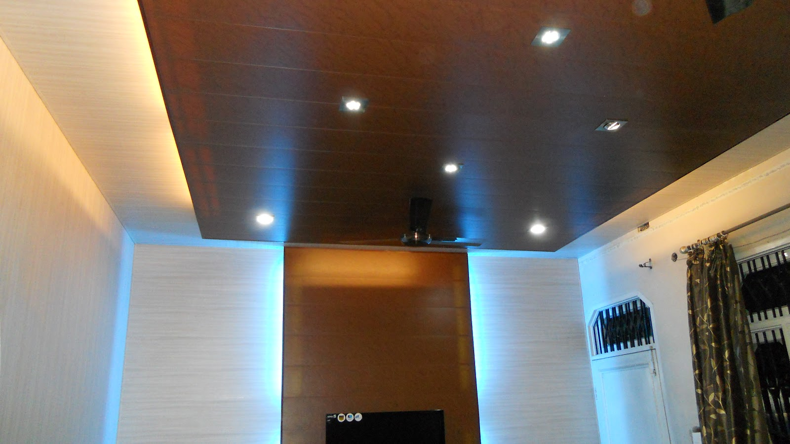Pvc Wall Design Images : Wall affairs pvc ceiling and panel want to decorate