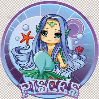 Ramalan Zodiak Pisces Hari ini 2014