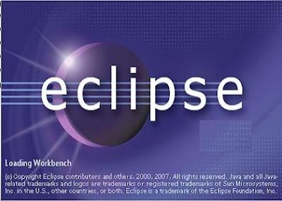 Eclipse Standard 4.3 32bit and 64bit  Free Download Logo