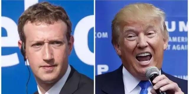 Αποκαλύψεις για την προεκλογική εκστρατεία του 2016 που καίνε τον ιδρυτή του Facebook