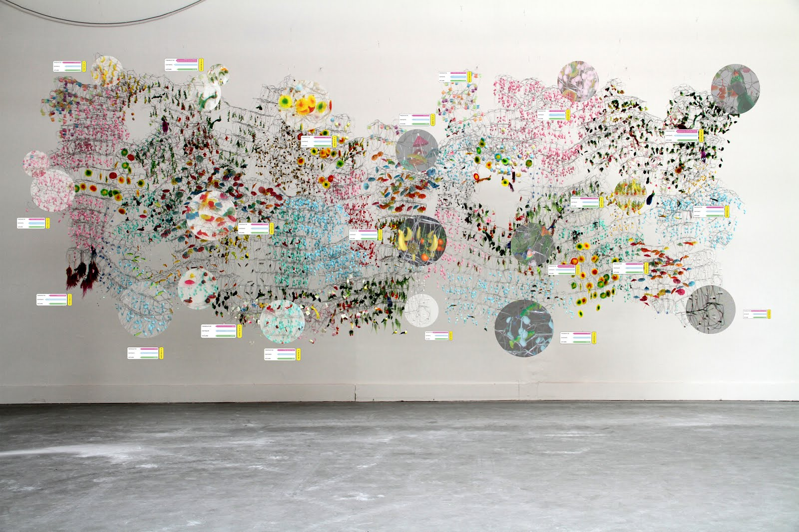 FRAY FOAM HOME, Venice Biennale