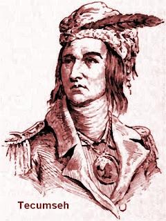 Tecumseh, Shooting Star