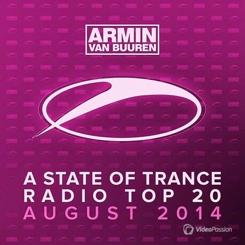 Download A State of Trance Radio Top 20 August 2014 Baixar CD mp3 2014