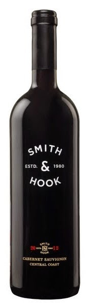BBQ Brisket - 2013 Smith & Hook Cabernet Sauvignon