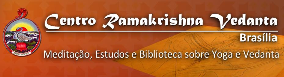 Centro Ramakrishna Vedanta - Brasília
