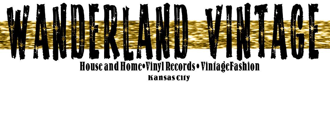 Wanderland Vintage