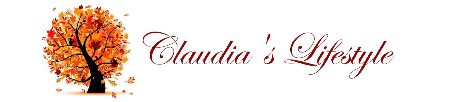 Claudia's Lifestyle