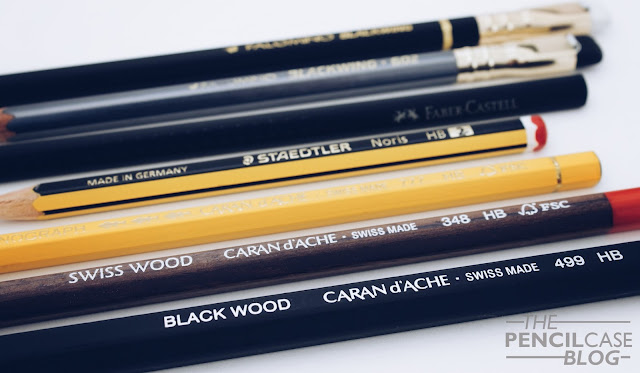pencil madness!