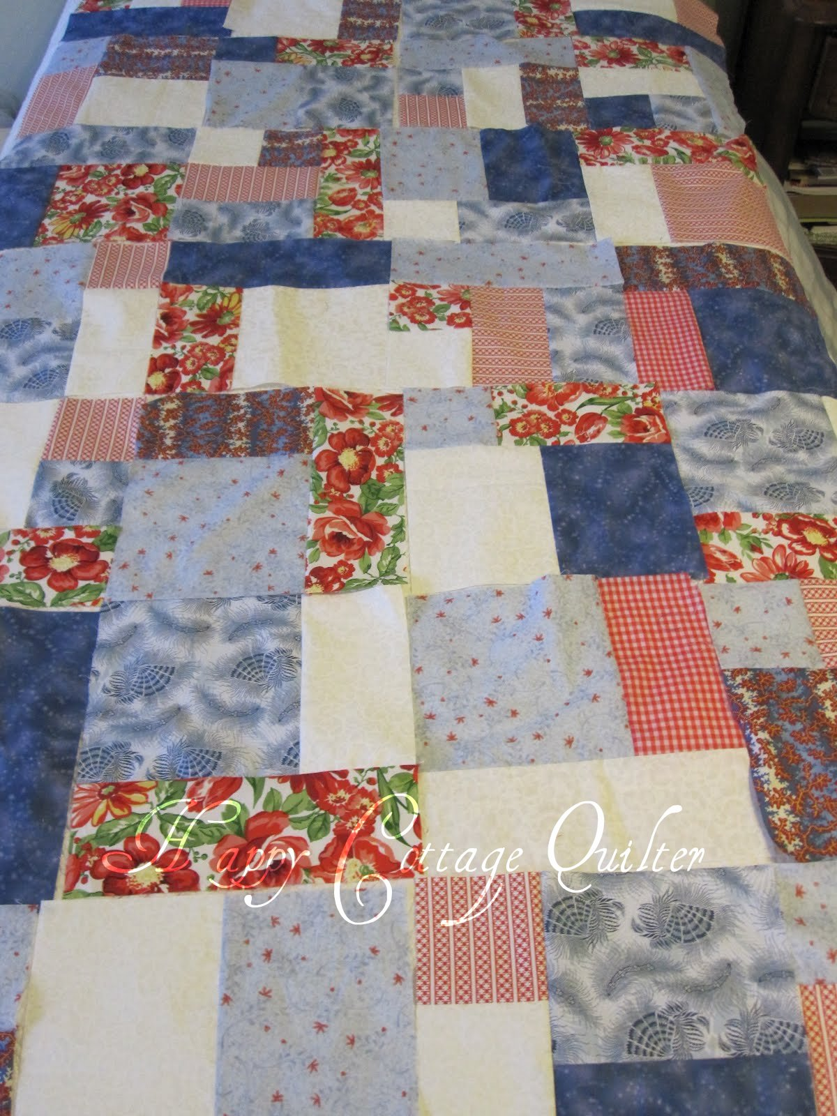 Yellow Brick Road Quilt Pattern Free New Design