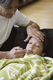 fièvre rhumatismale aiguë