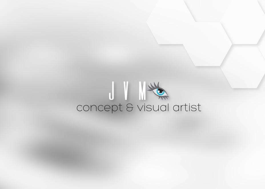 Juan Antonio Valverde - Concept Design