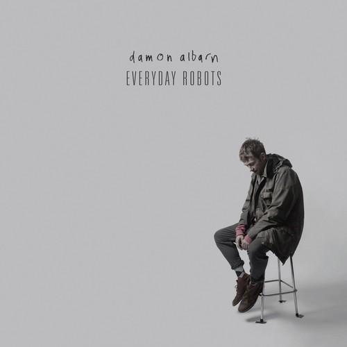RECENZJA: Damon Albarn - Everyday Robots