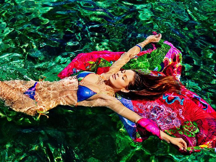 Bikini Nueva Colección Desigual