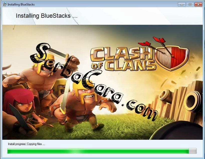 main game android di pc