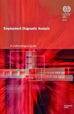 iMKnnovar - innovar - Organización Internacional del Trabajo, OIT -  Employment Diagnostic Analysis: a methodological guide