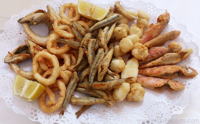 Fritura-pescado-Málaga