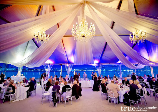 The Best Wedding Receptions and Ceremonies of 2012 Belle The