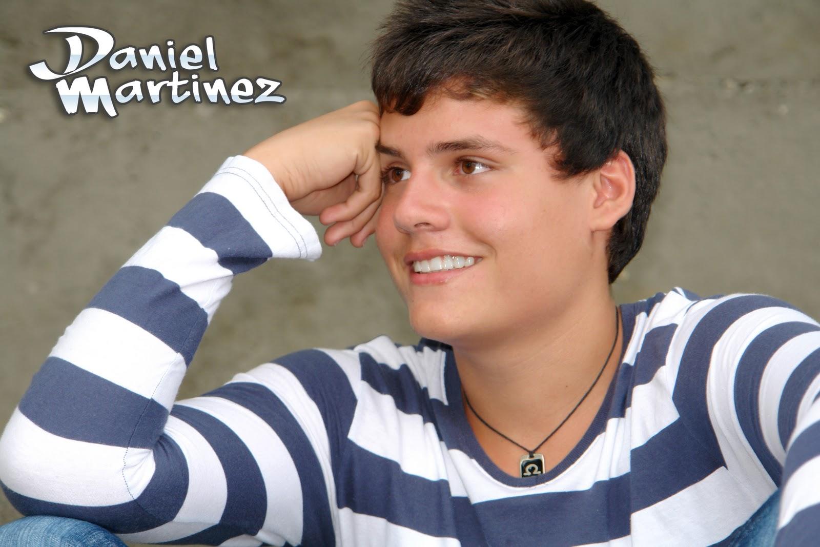 Daniel Felipe Martinez Martinez Felipe Daniel Martinez