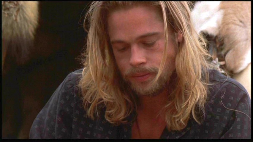 Brad Pitt Legends Of The Fall Movie Wallpapers
